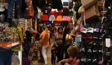Comerciantes esperan ventas por día de las Madresen Ahome