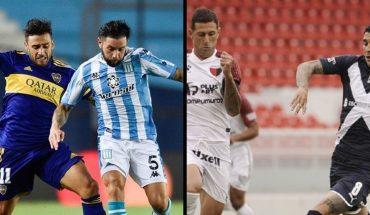 Copa de la Liga: semifinales el 31 de mayo y la final el 2 de junio