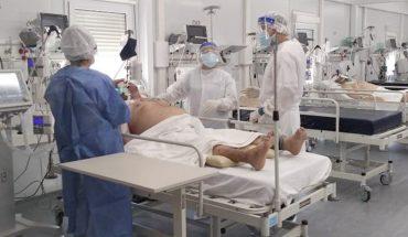 Coronavirus en Argentina: registraron 24.475 nuevos casos y 496 muertes