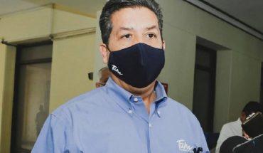 Corte desecha controversia al desafuero del gobernador de Tamaulipas