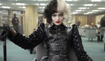 """""""Cruella"""", delirio y estilo: Emma Stone en la piel de la villana que buscó ser auténtica"""
