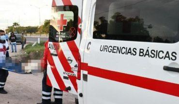 Cruz Roja Guamúchil levanta paro laborar con condiciones