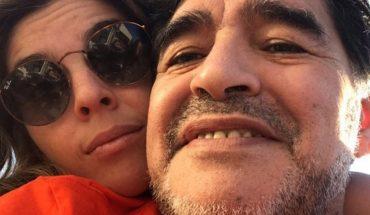 "Dalma Maradona, a seis meses de la muerte de Diego: ""Cada vez es peor para mí"""