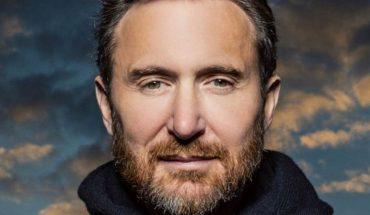 """David Guetta presenta su nuevo single """"Get Together"""""""
