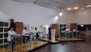 Desairan candidatos por Morelia debate de Consejo Ciudadano