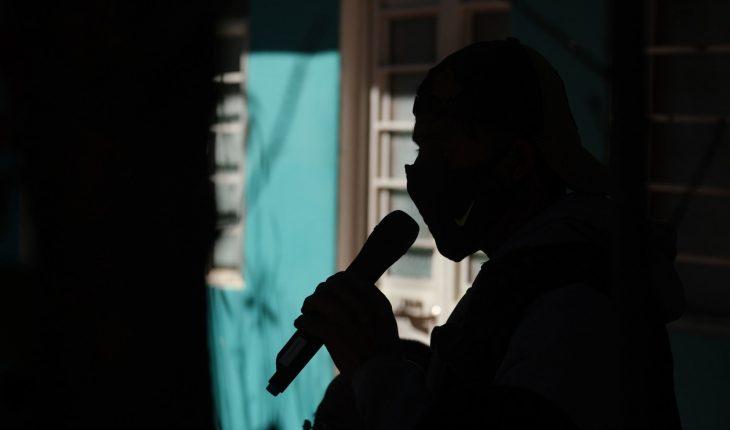 Desaparece reportero en Oaxaca, familiares piden ayuda para encontrarlo
