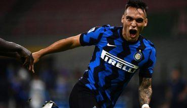 Después de 11 años, el Inter volvió a ser campeón de Italia