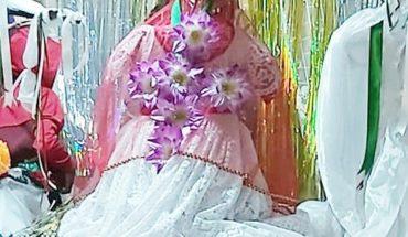 Día de la Santa Cruz, antigua tradición yoreme en Sinaloa