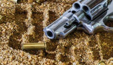 Disparan al equipo de seguridad de candidata Puerto Morelos