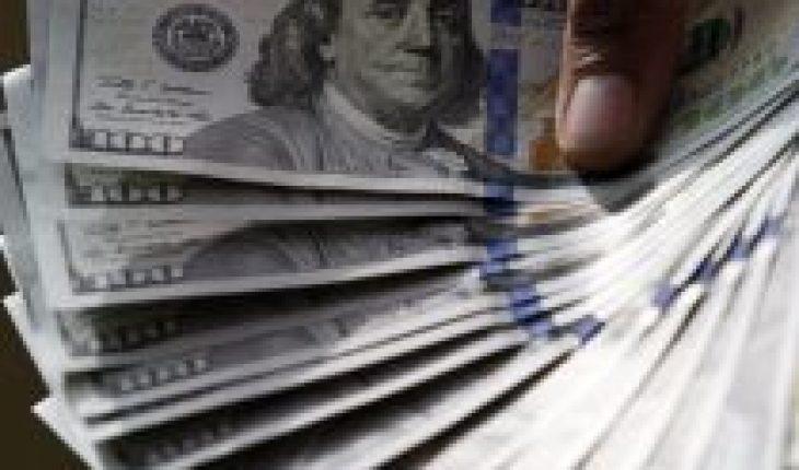Dólar cierra a la baja tras alza en jornada post-electoral