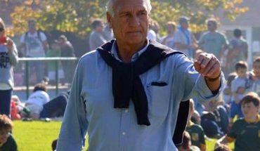 """Dolor en el rugby por la muerte de Héctor """"Pochola"""" Silva, leyenda de Los Pumas"""