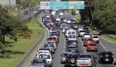 El Gobierno bonaerense desestimó a último momento realizar controles vehiculares