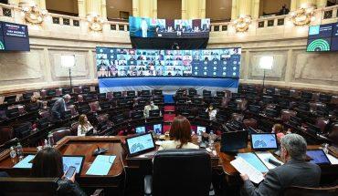 El Senado sesiona hoy para debatir el proyecto de fondos del FMI