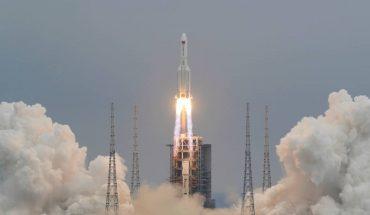 El cohete chino caerá en las próximas horas pero descartan que sea sobre Argentina