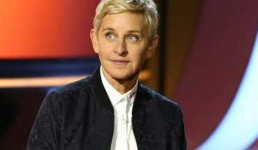 Ellen DeGeneres terminará su programa en 2022 tras las acusaciones por ambiente laboral tóxico