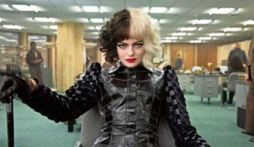 """Emma Stone: """"Tuvieron que ver algo maligno y terrible en mí para ser Cruella"""""""