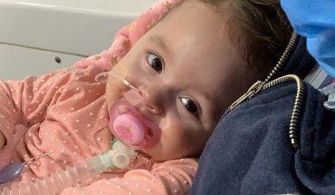 Emmita llegó a Buenos Aires para recibir el medicamento más caro del mundo