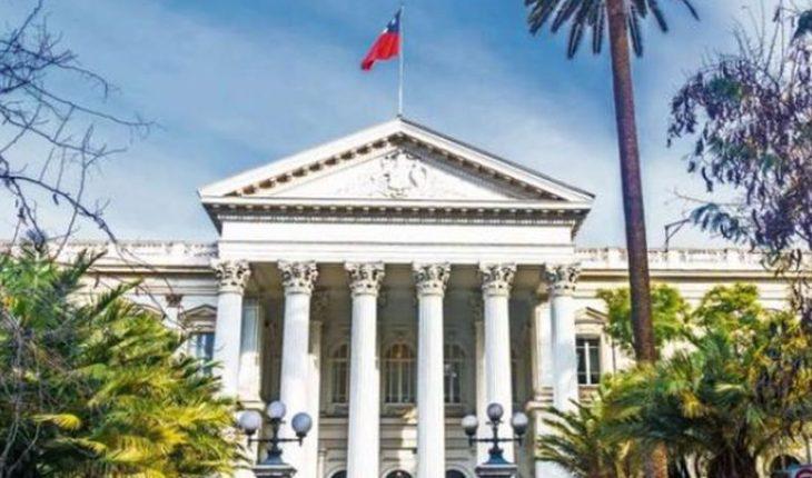 En julio comenzará a funcionar la Convención Constituyente