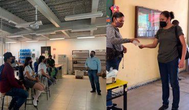 En junio presentará SEE Michoacán propuesta de regreso a las aulas