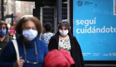En rojo: Argentina es el tercer país con mayor cantidad de nuevos contagios por COVID-19
