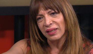 Entre lágrimas, Lizy Tagliani realizó una dura confesión en PH