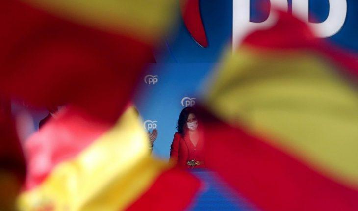 España: tras las elecciones, Madrid profundiza su giro a la derecha