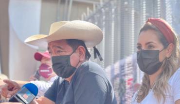 Evelyn Salgado arranca campaña en Guerrero; dice que no tolerará la corrupción