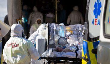 """Expertos piden reformas en la OMS para que la actual pandemia """"sea la última"""""""