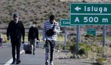 Expulsiones colectivas de migrantes: expertos de la ONU presentan reparos y llaman al gobierno de Chile a detenerlas