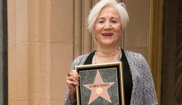 Falleció Olympia Dukakis, actriz norteamericana ganadora de un Oscar
