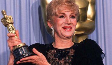 Falleció la actriz y ganadora de un Oscar Olympia Dukakis a los 89 años