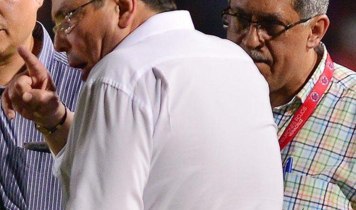 Fidel Kuri gana amparo a directivos de la Liga MX