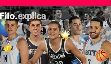 Filo.explica   El boom de los argentinos en la NBA
