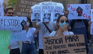 Fiscalía de Jalisco ubica auto donde secuestraron a hermanos González