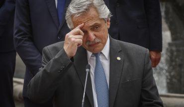 G20: presidente de Argentina pide garantizar la equidad en producción de vacunas mundial