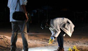 Gatilleros asesinan a individuo conmás de 70 disparos en Valle del Agua, Culiacán