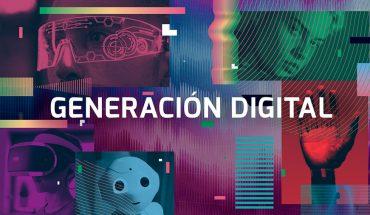 Generación digital: la webserie de Fundación VTR que explica temas actuales como sexting, robótica social o realidad virtual