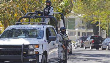 Guardia Nacional niega explicar pago a víctimas para evitar investigación