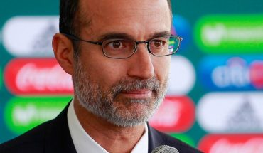 Guillermo Cantú deja de ser presidente de FC Juárez