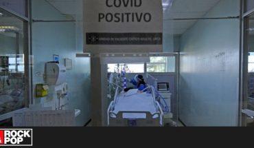 Hospital Clínico UC detalla funcionamiento tras colapso de urgencias
