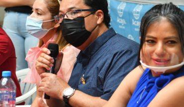 Hoy habrá la Feria del Empleo presencial en Mazatlán