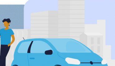 Hoy no circula viernes 21 de mayo: autos con engomado color azul descansan