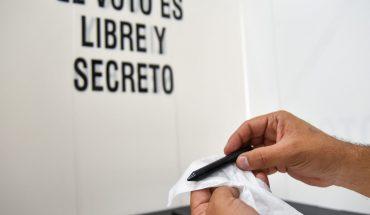 """Iglesia pide votar y """"dejar a un lado"""" a quienes no sirven a todos los mexicanos"""