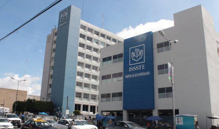 Investiga FGR desvío de recursos de vales de despensa de trabajadores del ISSSTE