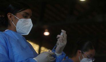 Jalisco anuncia 'jornada especial' para vacunar a personas postradas contra COVID