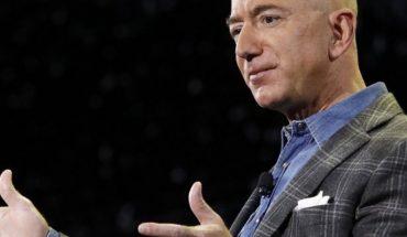 Jeff Bezos deja de ser la persona más rica del mundo