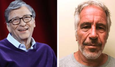 Jeffrey Epstein sería el verdadero motivo de la separación de Melinda y Bill Gates