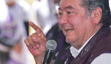 Jorge Hank Rhon, con apoyo del PRI, cierra campaña en Baja California