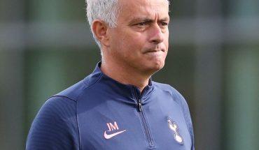 José Mourinho entrenará a la Roma las tres próximas temporadas