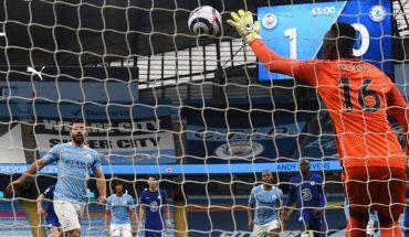 """""""Kun"""" Agüero pidió perdón a la afición del Manchester City"""